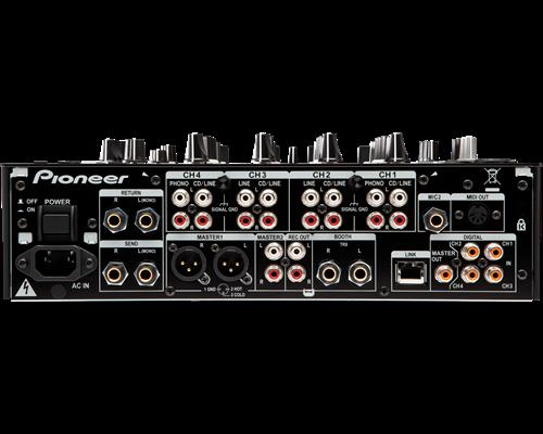 djm-900nxs achterkant